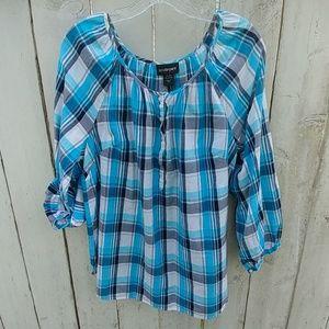 Lane Bryant blouse - Size 14/16W